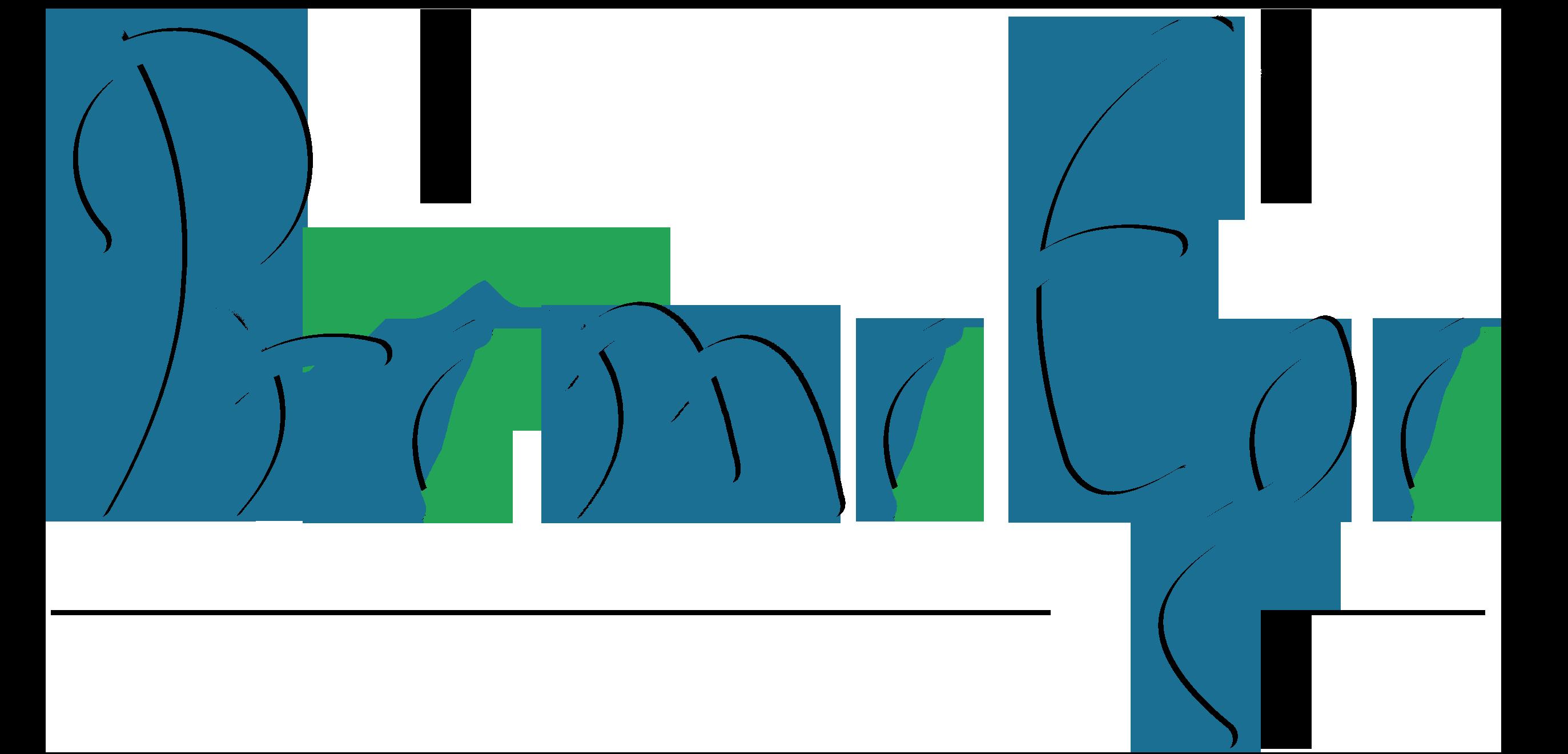 Logo Fundacji PromoEgo